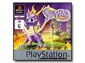 Spyro The Dragon Platinum PS