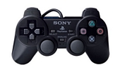 Sony Official PlayStation 2 DualShock 2 Controller (PS2)