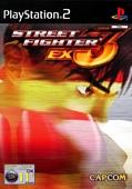 Street Fighter EX3 PlayStation2