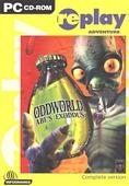 Oddworld Abes Exoddus Replay