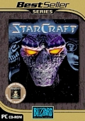 Starcraft Gold Includes Expansion Pack