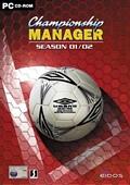 Championship Manager Season 01 02