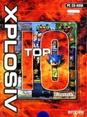 Xplosiv 10 Game Bundle Includes Sonic 3D Virtua Fighter 2 Sega Worldwide Soccer and other great titles