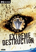 Robot Wars 2 Extreme Destruction
