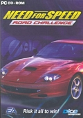 Need for Speed 4 - Road Challenge
