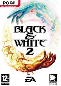 Black & White 2 (PC DVD)