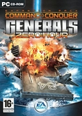 Command & Conquer: Generals - Zero Hour Expansion Pack (PC CD)