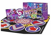 PC Dance Mat and Dance Dance Dance Game