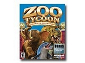 Zoo Tycoon Triple Pack Includes Zoo Tycoon Dino Digs and Marina Mania