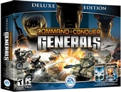 Command and Conquer Generals Deluxe C C Generals and Zero Hour Expansion Pack