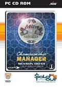Championship Manager Season 00 01