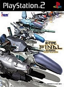 R-Type Final (PS2)