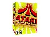 Best Of Atari ATARI 80 Classics Games