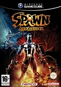 Spawn: Armageddon (GameCube)