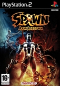 Spawn: Armageddon (PS2)