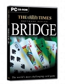 The Times Bridge PC CD Rom