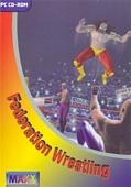 Just Games Federation Wrestling