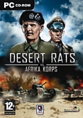 Desert Rats vs. Afrika Korps (PC)