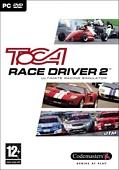 TOCA Race Driver 2 (PC DVD)