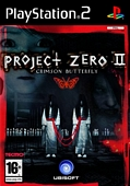 Project Zero 2: Crimson Butterfly (PS2)