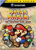 Paper Mario: The Thousand Year Door (GameCube)