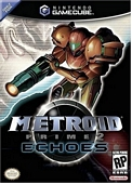 Metroid Prime 2: Echoes (GameCube)