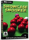Just Games Showcase Snooker