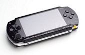 Sony PSP Handheld Console Value Pack Includes Memory Stick Battery Pack Headphones Demo Disc and More