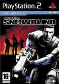Project: Snowblind (PS2)