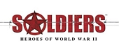 Soldiers: Heroes of WWII (PC)