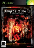 Project Zero 2: Crimson Butterfly (Xbox)