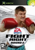 Fight Night Round 2 (Xbox)