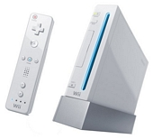 Nintendo Wii Console Includes Wii Sports