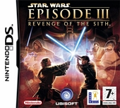 STAR WARS Episode 3 Revenge of the Sith