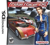 Ridge Racer (Nintendo DS)