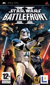 Star Wars Battlefront II (PSP)
