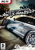 Need for Speed: Most Wanted (PC DVD)