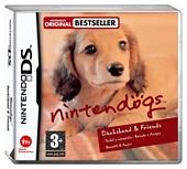 Nintendogs Miniature Dachshund and Friends