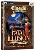 Cluedo Chronicles Fatal Illusion