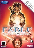 Microsoft Fable The Lost Chapters