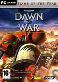 Warhammer 40 000 Dawn of War Game Of The Year Edition