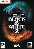 Black and White 2 Collectors Edition