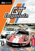 GT Legends (PC DVD)