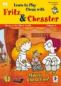 Fritz and Chesster vol 2