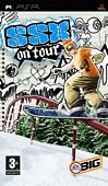 SSX On Tour (PSP)