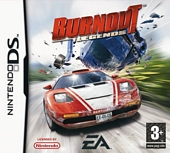 Burnout Legends (Nintendo DS)