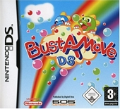 Bust A Move (Nintendo DS)
