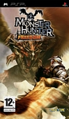 Monster Hunter: Freedom (PSP)