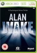 Alan Wake (Xbox 360)