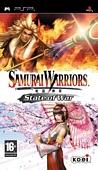 Samurai Warriors: State of War (PSP)